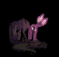 TWWM: Ysane by Growlipsis
