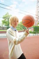 KUROKO'S BASKETBALL by cainplus