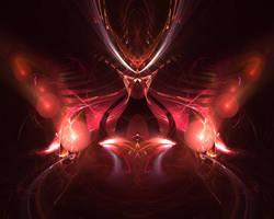 Crimson Samurai by FaLKeN769
