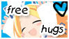 Free hugs stamp by puy0i