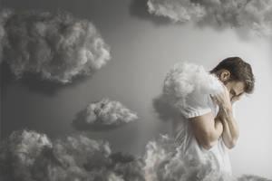 Cloudy inside by FedericoSciuca