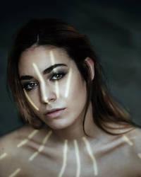 Portrait of light by FedericoSciuca