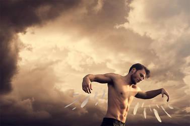 Icarus by FedericoSciuca