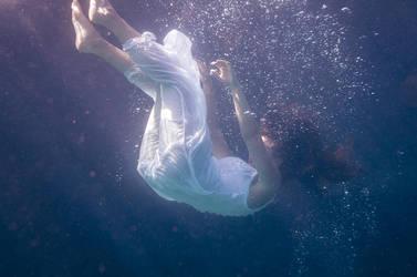 Deep Water by FedericoSciuca