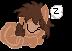 Sleeping CC Icon by SoulNinja05