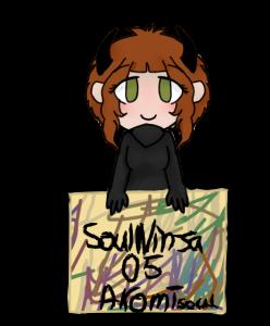 SoulNinja05's Profile Picture