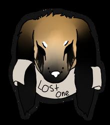 Lost One by SoulNinja05