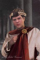 Julius Caesar by CurlyJul