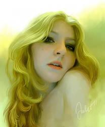 Virgin by CurlyJul