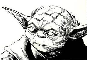 Yoda PSC by MasonEasley