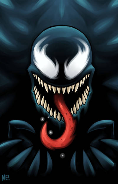 Venom by MasonEasley