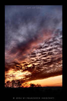 Art of Sun by Triagon
