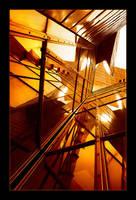 Kaleidoscope by Triagon