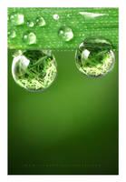 Green_Secrets by Triagon