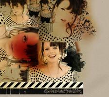Lily Allen by Samantha04856