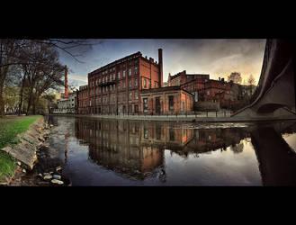 ...Bydgoszcz6... by canismaioris