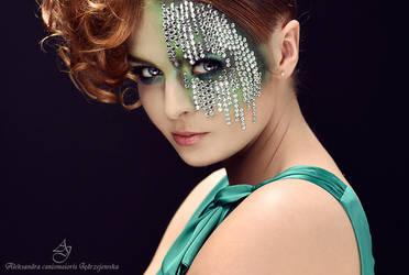 ...green... by canismaioris