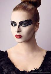 ...black swan... by canismaioris