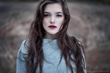 ...Emily... by canismaioris