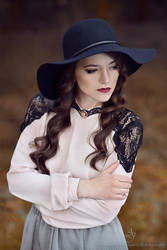 ...Emily2... by canismaioris