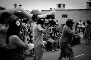 Paparazzi by MaryTol