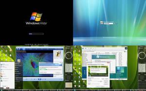 Vista Transformation Pack by windowsx
