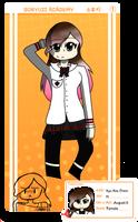 SA: Kyu-Ree, Cheon by AnimeGamette