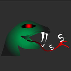 KacperoSSS- Youtube Logo by GrubyKisiel