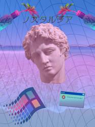 Nostalgic by GrubyKisiel