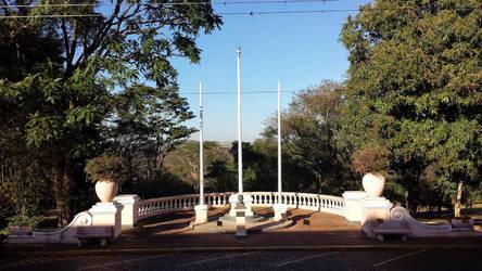 Flagpoles by ZukoVyper