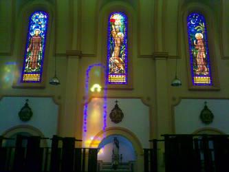 Holy Lights 2 by ZukoVyper