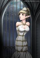 Fancy Dress by eiqe