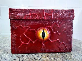 Tormenta RPG Surprise Box by augustelos