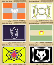 PMD Flag meme Compilation by augustelos