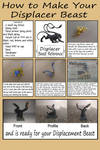How to make your Displacer Beast by augustelos