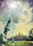 Atlantis by Leviathanart