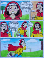 Little Red Riding Gene pg 22 by k-Liight