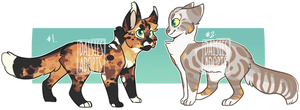 Cat adoptables   Auction   CLOSED by DaisiesAdopts