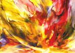Fire by SpiritMountain