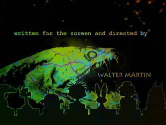 Walter Martin in acidvision by serizawa3000