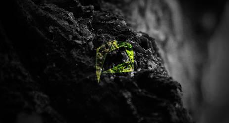 Green breeze by PietruH