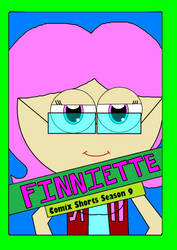 ComixDeck 36: Finniette by CepProductions