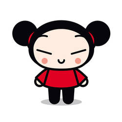 Pucca by peter3422343