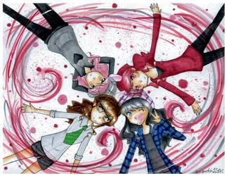 heyitsjade1000 contest entry by Miyuchi12
