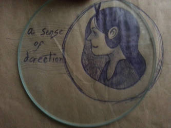 a sense of direction by asmuchospossible