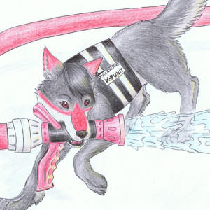 RescueWolf's Profile Picture