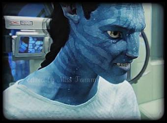 Avatar Body by RockerMissTammy