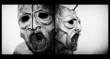 The mask-freaky- by thaissa
