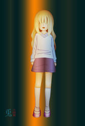 Yasu (Manga) by HakaseDespel