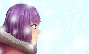 Winter (Video Available!) by jecca-zn
